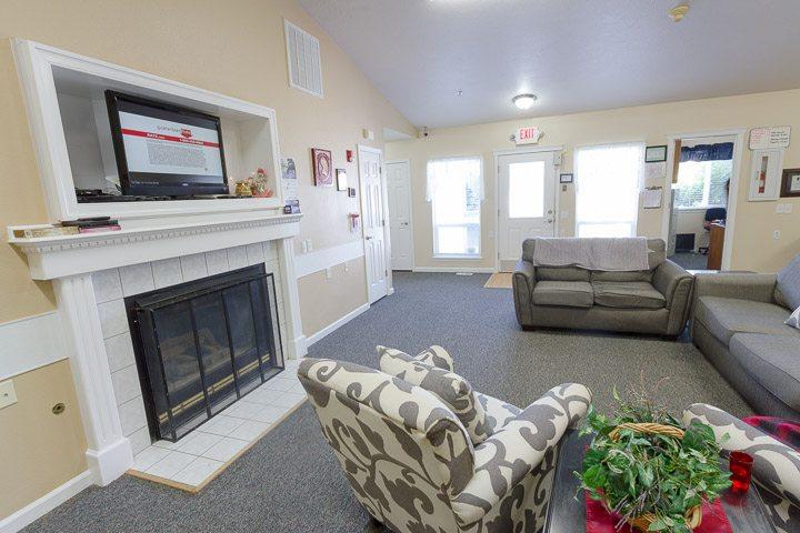 alameda oregon livingroom