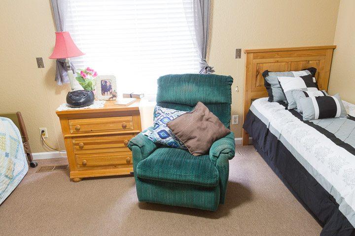n oregon bedroom
