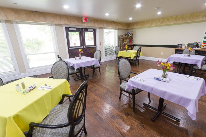 cory lane idaho diningroom