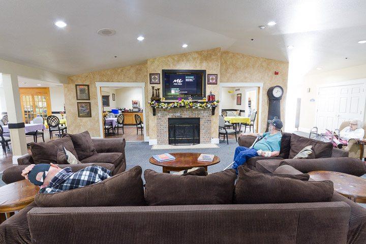 cory lane idaho livingroom