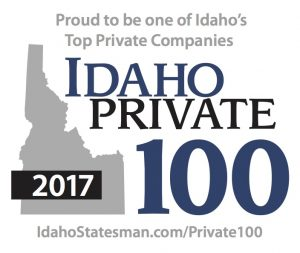 Idaho Private 100 2017