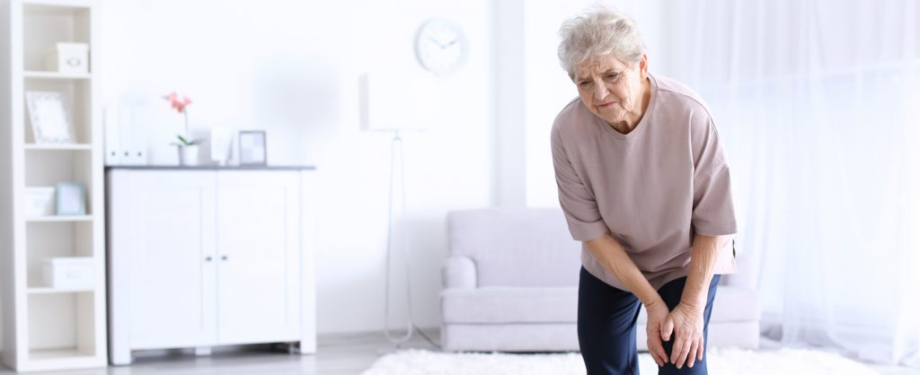 senior joint health